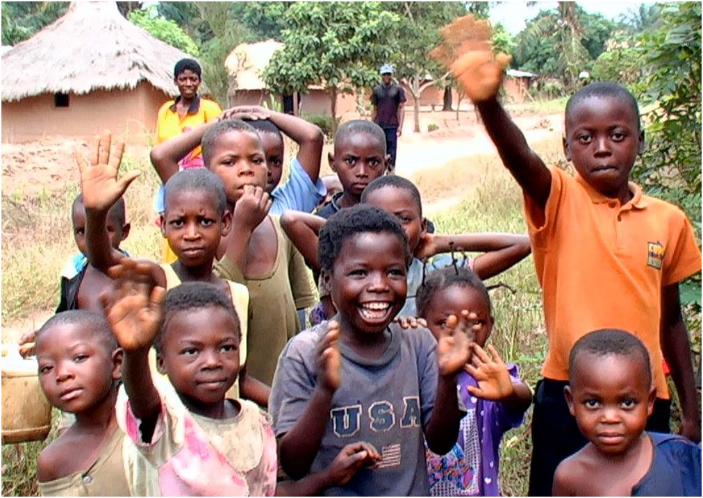 Orphans who receive scholarships can be empowered for life. They can more easily move from dependence to independence