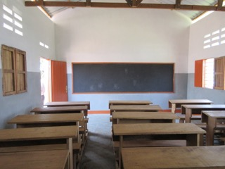 New Bupole School